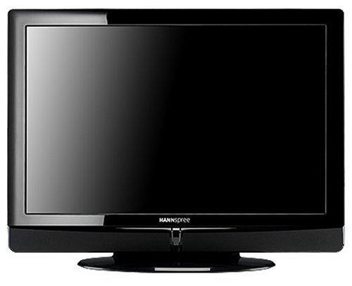 Hannspree ST281MAB 69.9 cm (27.5 Zoll) LCD TV (VGA,HDMI, Kontrastverhältnis 10.000:1, Reaktionszeit 5ms) schwarz