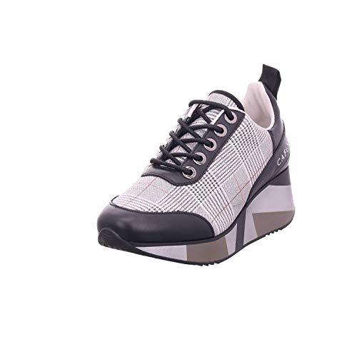 CAFèNOIR Damen Sneaker HDH952 schwarz 746728