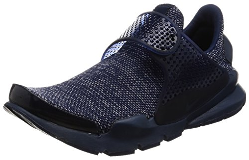 Nike Mens Sock Dart BR Midnight Navy