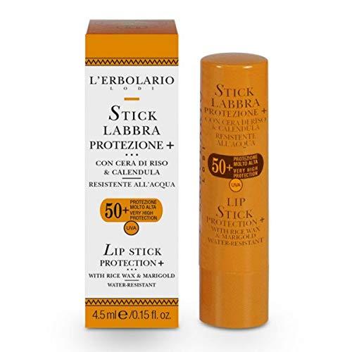L'Erbolario Sun Lippenstift LSF50+, 4.5 ml