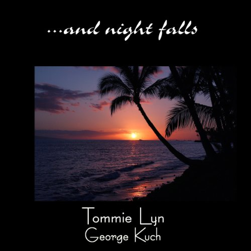 ...And Night Falls audiobook cover art