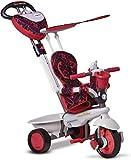 Smart Trike - Triciclo con volante trasero
