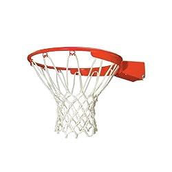 top 10 basketball rim parts Lifetime Slam-It Pro 18inch Basketball Rim