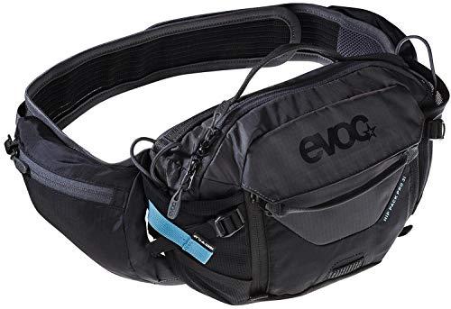 5. EVOC Sports GmbH Hip Pack Pro 3l + 1, 5l Bladder Riñonera