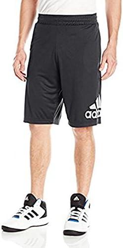 adidas Crazylite Basketball Short B&T Black/White
