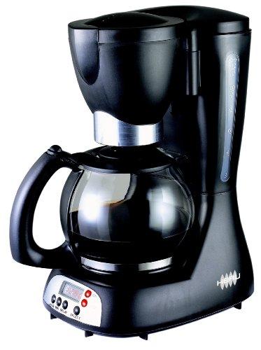 Heru KA 10603 T Kaffeeautomat mit Timer