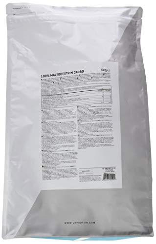 Myprotein Maltodextrin Geschmackneutral, 1er Pack (1 x 5 kg) - 2
