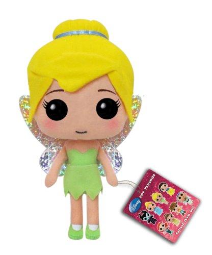 Funko Pop Disney Plush - Tinkerbell