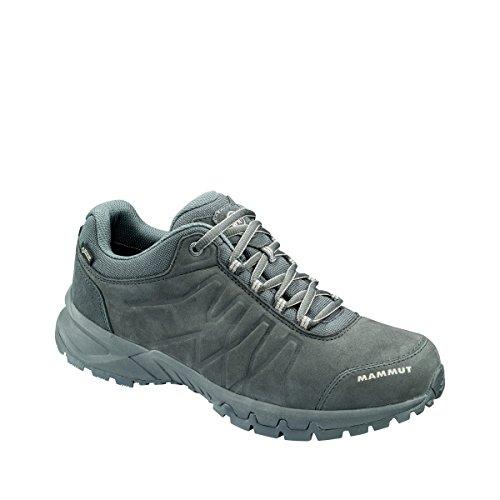 Herren Trekking- & Wander-Schuh Mercury III Low GTX®, Grau (graphite-taupe), 46 EU