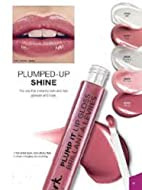 Avon Mark Plump It Lip Gloss - Nude - (replaces Nude Pout)