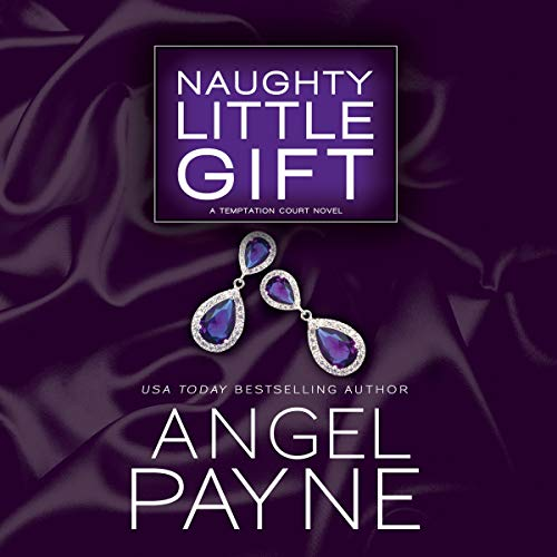 Naughty Little Gift cover art