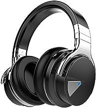Auriculares COWIN con tecnología Active Noise Cancelling N/A Negro