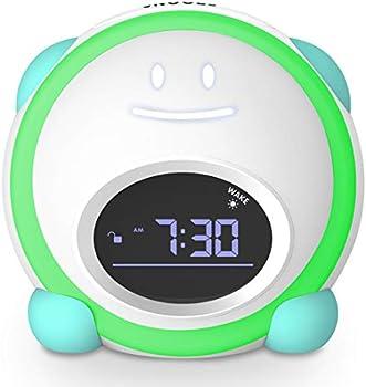 Little Tiddi Toddlers Alarm Clock
