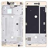 SHISHUFEN Remplacement de l'écran du téléphone Boîtier Avant Plaque de Cadre LCD pour BQ Aquaris...