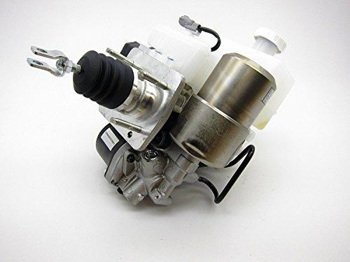 brake booster montero - 6