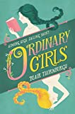 Ordinary Girls book cover, a Sense and Sensibility retelling