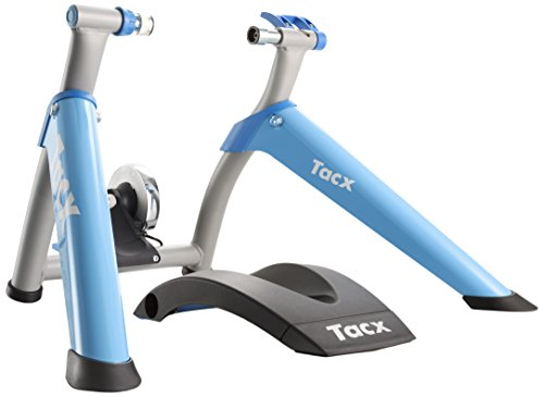 Tacx Satori Smart Home Trainer Mixte, Bleu, Taille...