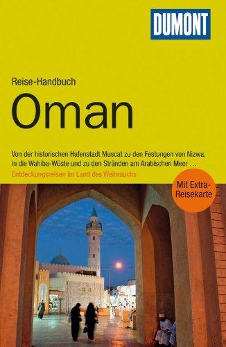 Image of DuMont Reise-Handbuch Reiseführer Oman