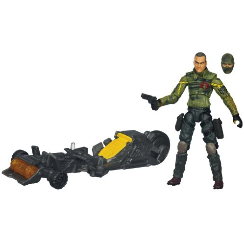 G.I. Joe Retaliation Firefly Actionfigur