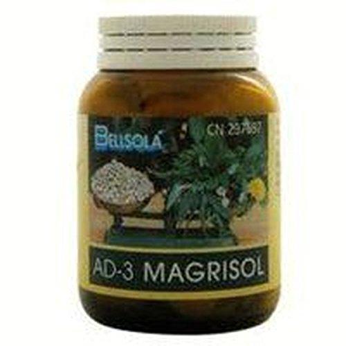 Ad-3 Magrisol 100 comprimidos de Bellsola