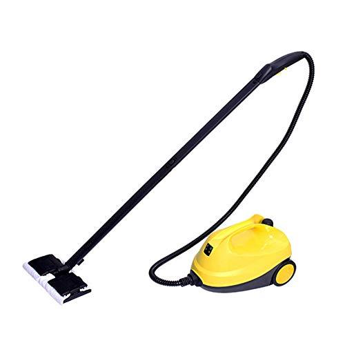 Dytxe-plank Multifunctionele Stoomreiniger voor het verwijderen van vlekken, tapijten, gordijnen, Bed Bug Control, Auto Stoelen (13Accessoires)