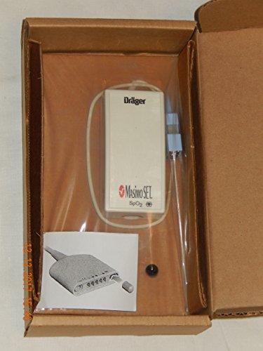 Dräger Infinity Masimo Set SpO2 SmartPod X8, Pulsoxymetrie, Neu in OVP