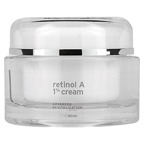 Life Flo Health Retinol A 1% Advanced Revitalization Cream