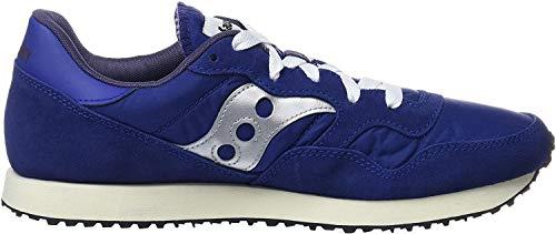 Saucony DXN Vintage, Zapatillas de Cross para Hombre