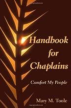 Best chaplain's handbook Reviews