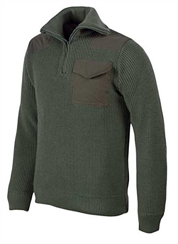 Elbe-Team 'Troyer Army Olive Taille 060