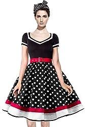size 40 00318 5f84f Rockabilly für Mollige > Mode der 50er Jahre auf XXL Styles