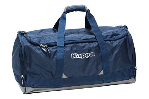 Kappa Reisetasche/Sporttasche 64 cm blau