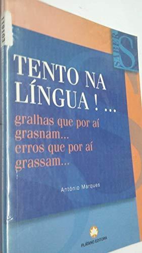 Tento na Língua! ... 1