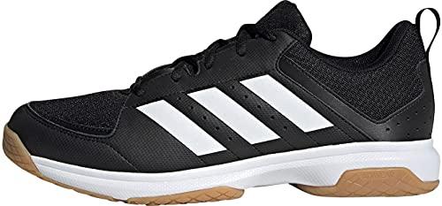 adidas Ligra 7 M, Zapatillas de Running Hombre, NEGBÁS/FTWBLA/NEGBÁS, 39 1/3 EU
