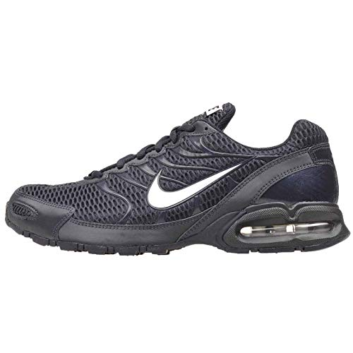 Image of Nike Men's Air Max Torch 4 (10 M US, Dark Obsidian/White)