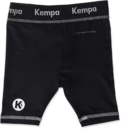FanSport24 Kempa Attitude Hose, Kinder, schwarz Größe 164