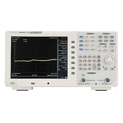 OWON XSA1015-TG Spectrum Analyzer 9kHz -1.5GHz 10.4 inch TFT LCD Tracking Generator AC100V~240V