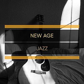 New Age Jazz Restaurant Mix