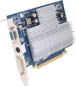Sapphire Radeon X1550 DDR2 RTL PCI-Express VGA TVout DV