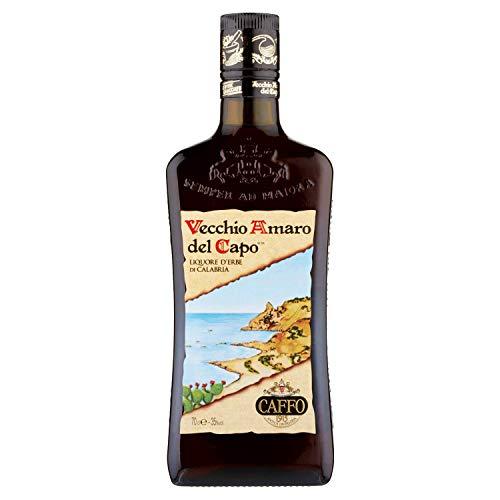 Caffo Vecchio Amaro del Capo (2 BOTTIGLIE DA 70 cl)