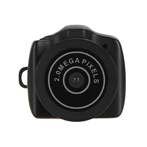 Ba30DEllylelly Y2000 Mini Videocamera Videocamera HD 640*480P Micro Videocamera DVR Videocamera Portatile Videocamera Registratore Vocale
