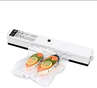 Household Vacuum Food Sealer Machine Vacuum Packing Machine Film Container Food Sealer Saver Include 15Pcs Bags Free