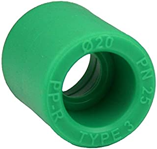 10 x PPR Aqua Plus mof met 20 mm diameter, Fusiotherm