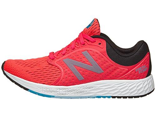 New Balance Fresh Foam Zante V4 Neutral, Zapatillas de Running para Mujer, Rojo (Red), 37 EU