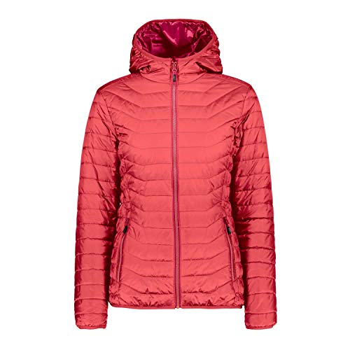 CMP Damen Isolationsjacke, Corallo, 40