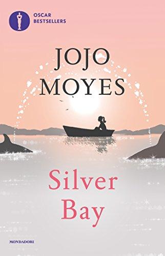 Silver Bay eBook: Moyes, Jojo, Cigognini, Cristina: Amazon.it ...