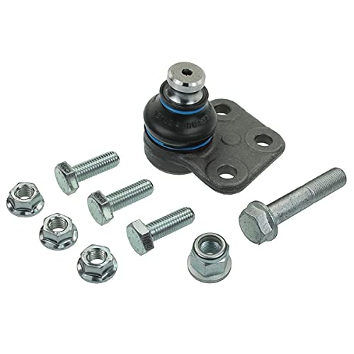 Rotule de suspension 16-16 010 0012