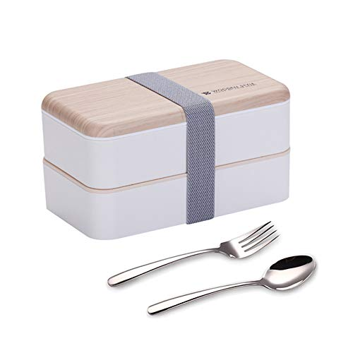 1. Binoster Fiambrera bento Box Original Lunch