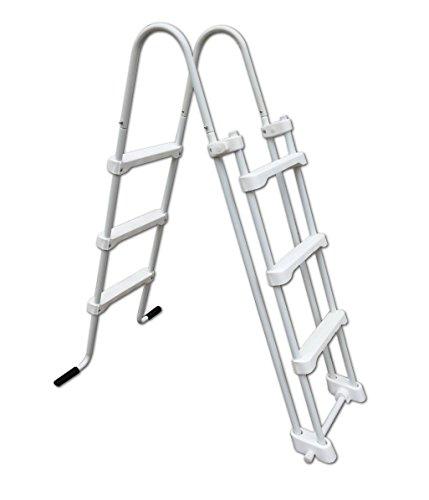 New Plast 0293S Olimpia Escalera de Seguridad