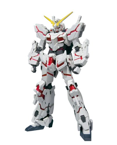 Robot Spirits Mobile Suit Gundam Unicorn Gundam Des Mode figurine